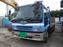 ISUZU KL-FVZ34N4 2001