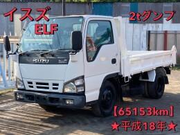 ISUZU Dump trucks PB-NKR81AD 2006/9