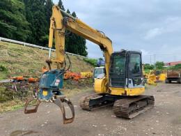 KOMATSU Excavators PC78US-6N0 2003