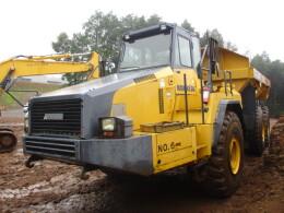 KOMATSU Carrier dumps HM400-2 2008