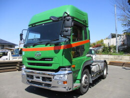 UD TRUCKS Tractors/Trailers QKG-GK5XAB 2012/6