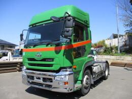 UDトラックス トラクター/トレーラー QKG-GK5XAB 2012年6月