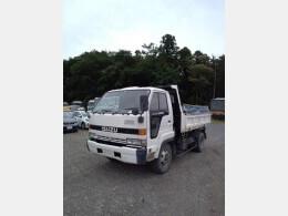 ISUZU Dump trucks U-NRR32C 1993/5