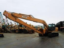 KATO Excavators HD820LC-6 2017