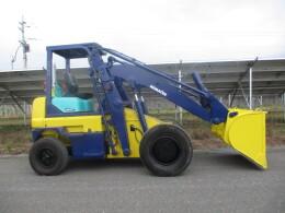 KOMATSU Wheel loaders SD23-5