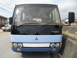 MITSUBISHI FUSO Buses KK-BE63EE 2002/7