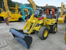 YANMAR Wheel loaders V3-6 2015