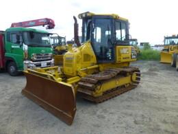 KOMATSU Bulldozers D31PX-22 2010