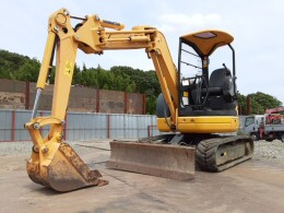 KOMATSU Mini excavators PC30UU-5 2014