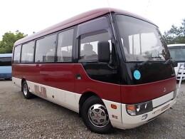 MITSUBISHI FUSO Buses PA-BE64DG 2006/9