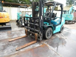 Others Forklifts その他/others 2015