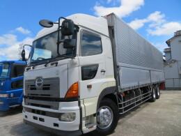 HINO Wing body trucks PK-FR1EXWJ 2004/3