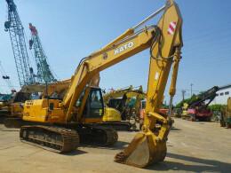 KATO Excavators HD820-6 2017