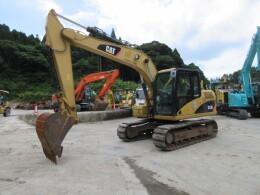 CATERPILLAR Excavators 312D 2012