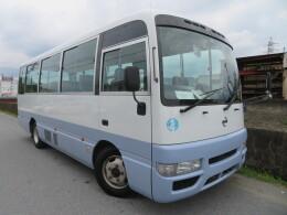 NISSAN Buses PDG-EHW41 2011/3
