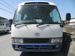 TOYOTA Buses KK-HZB50 2003/1