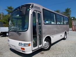 日野 バス BDG-RX6JFBA 2008年3月