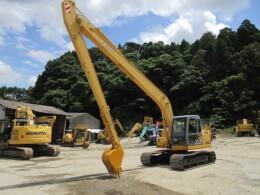 KATO Excavators HD512LC-6 2017