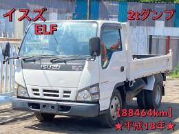 ISUZU Dump trucks PB-NKR81AN 2006/9