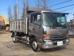 UD TRUCKS Dump trucks LKG-PK39LH 2011/9