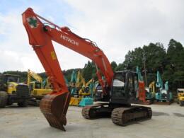 HITACHI Excavators ZX225US-5B 2017