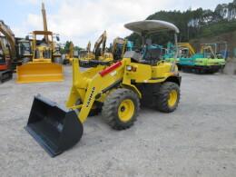 YANMAR Wheel loaders V3-6 2007