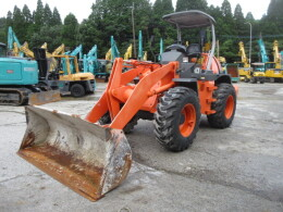 HITACHI Wheel loaders ZW90 2012