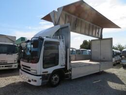 ISUZU Wing body trucks ADG-FRR90K3S 2006/3