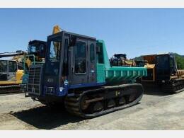 IHI Carrier dumps IC120 2014