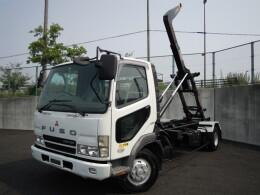 MITSUBISHI FUSO Others(Transportation vehicles) PA-FK71DH                                                                                                                     2005/11