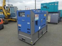 DENYO Generators DCA-60LSIB 2012