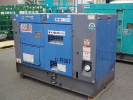 DENYO Generators DCA-45LSK 2015