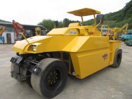 酒井重工業 ローラー TZ701-1 2011年