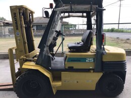 KOMATSU Forklifts FG25-11