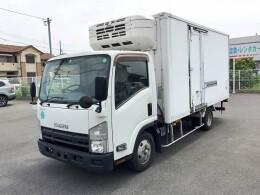 いすゞ 冷凍車/保冷車 TKG-NPR85AN 2014年6月