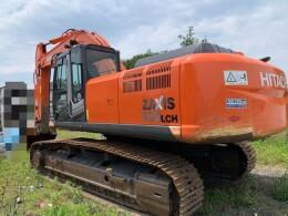 HITACHI Excavators ZX350LCH-3 2017