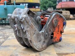 NPK Attachments(Construction equipment) G-7
