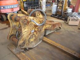 その他メーカー アタッチメント(建設機械) 油圧式フォーク