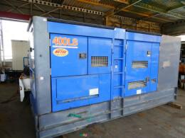 DENYO Generators DCA-400LSIE 2019