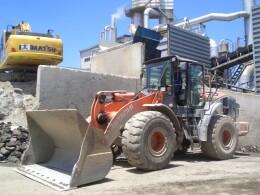 HITACHI Wheel loaders ZW220-5B                                                                         2013