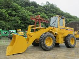 KAWASAKI Wheel loaders 60ZV-2                                                                         2013