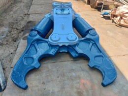 古河ロックドリル アタッチメント(建設機械) 大割機