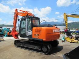 HITACHI Excavators ZX130K-3
