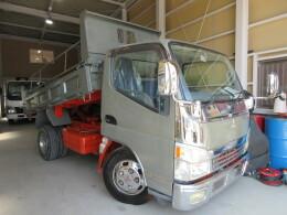MITSUBISHI FUSO Dump trucks PA-FE71DBD 2005/6