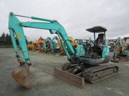IHI Mini excavators 40VX3 2013