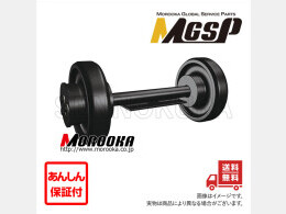 MOROOKA Parts/Others(Construction) Carrier roller