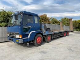 MITSUBISHI FUSO Tractor trailers U-FS416R                                                                                                                     1991/5