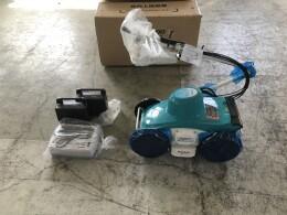 諸岡 草刈り機 MM-E11 2018年