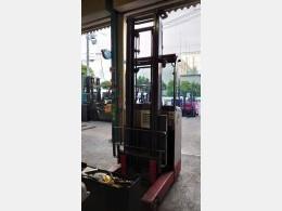 NICHIYU Forklifts FBRM13-75B-450