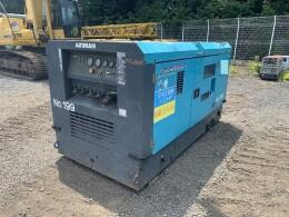 AIRMAN Compressors PDS390S 2011